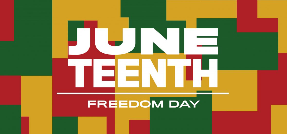 How to Celebrate Juneteenth during quarantine