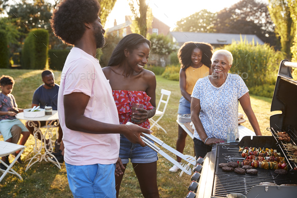Juneteenth Barbecue